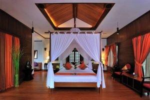 photo of Aureum Palace Resort & Spa Inle Lake