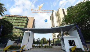 photo of pyay garden