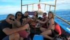 Boat Tour in Dawei